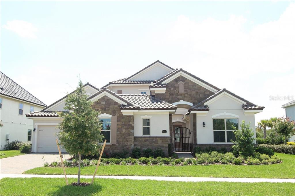 2512 Diamond Ridge Court Property Photo