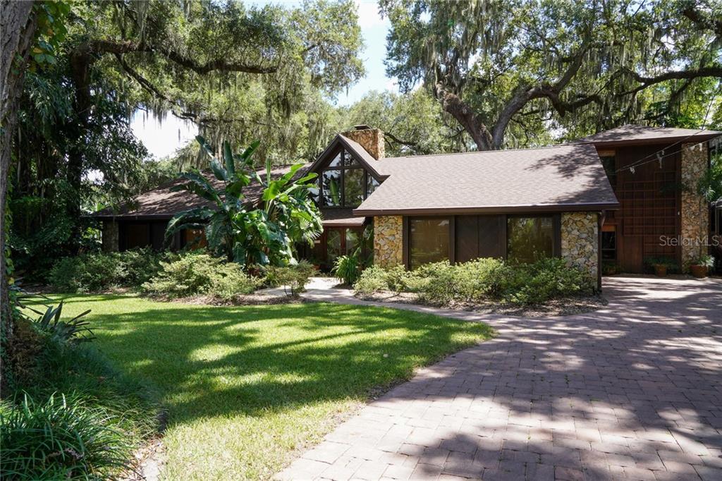 5107 OAK ISLAND ROAD Property Photo - BELLE ISLE, FL real estate listing