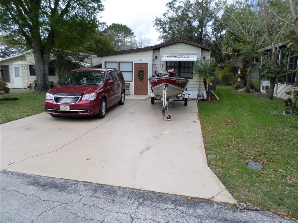 9 Long Hammock Drive Property Photo
