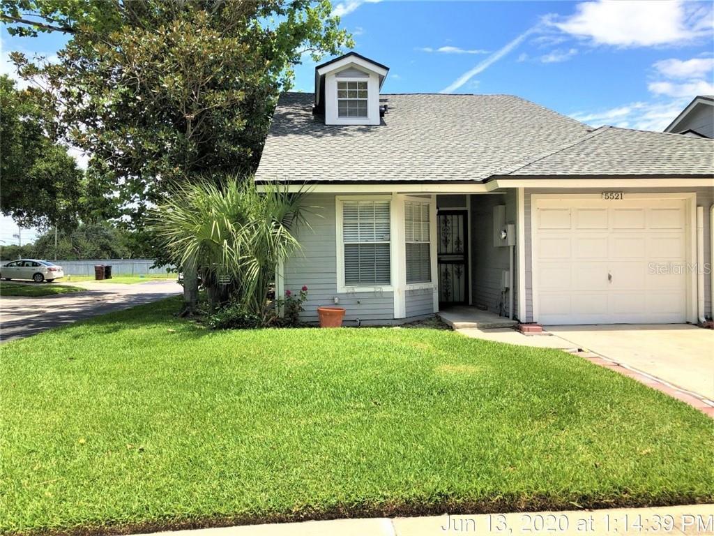 5521 BELLEWOOD STREET #5521 Property Photo - ORLANDO, FL real estate listing