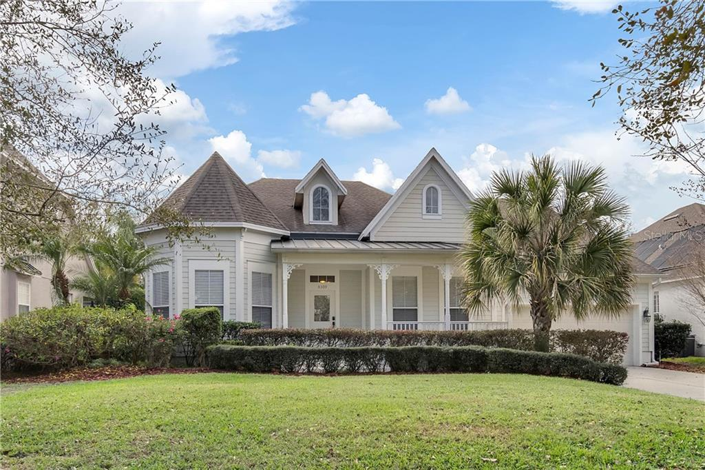 8309 BOWDEN WAY Property Photo - WINDERMERE, FL real estate listing