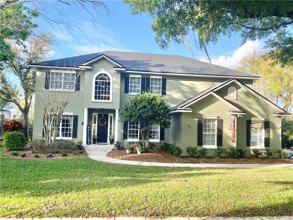 71 DEMENS ST Property Photo - OAKLAND, FL real estate listing