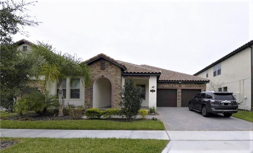 8426 VIVARO ISLE WAY Property Photo - WINDERMERE, FL real estate listing