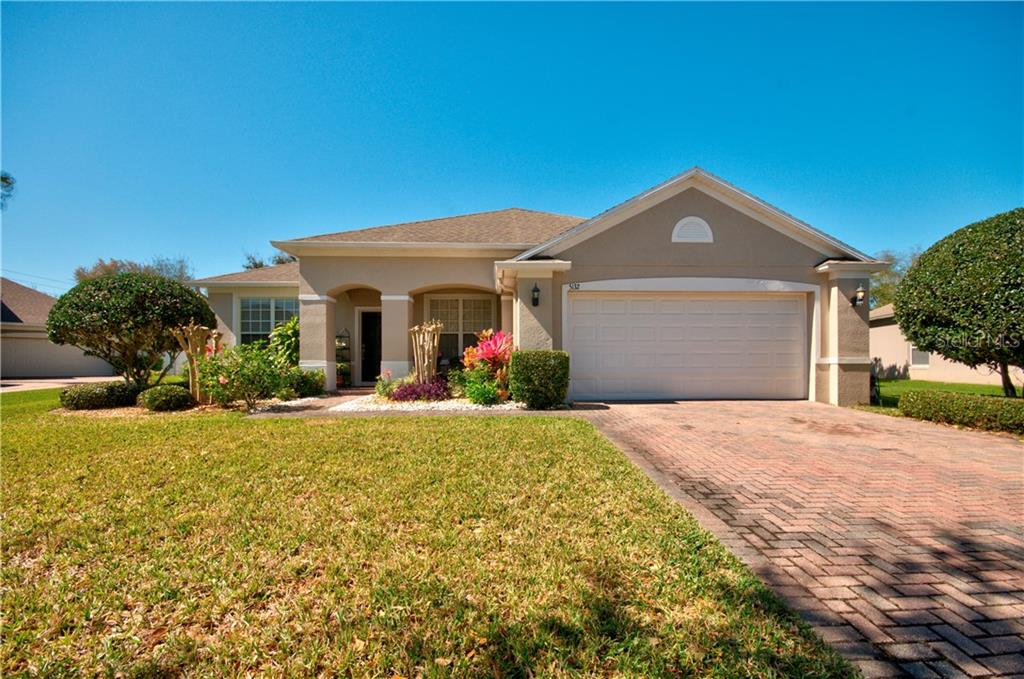 5132 LEGACY OAKS DRIVE Property Photo - ORLANDO, FL real estate listing