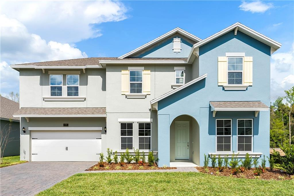 976 TALON PLACE Property Photo - WINTER SPRINGS, FL real estate listing
