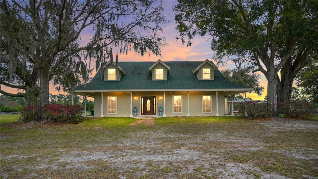 31050 STATE ROAD 44 Property Photo - EUSTIS, FL real estate listing