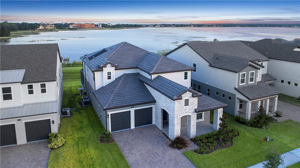7494 ALPINE BUTTERFLY LANE Property Photo - ORLANDO, FL real estate listing