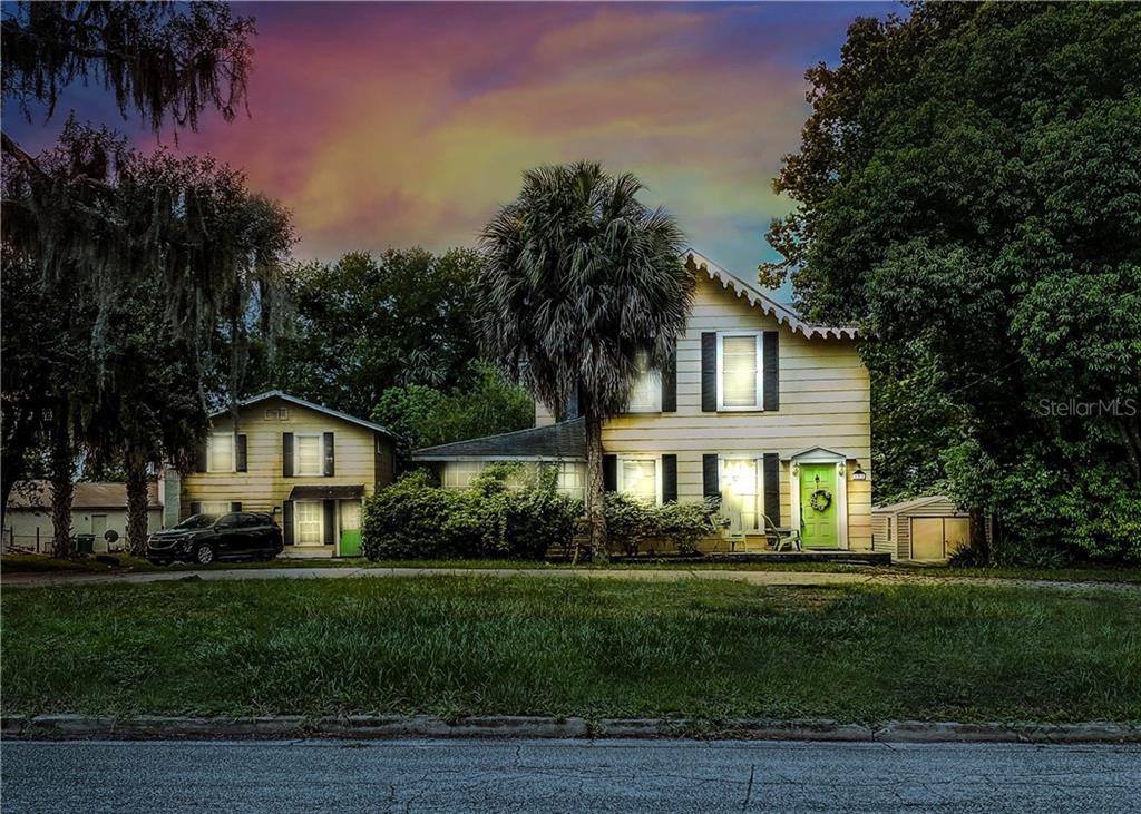 922 E WASHINGTON AVE Property Photo - EUSTIS, FL real estate listing