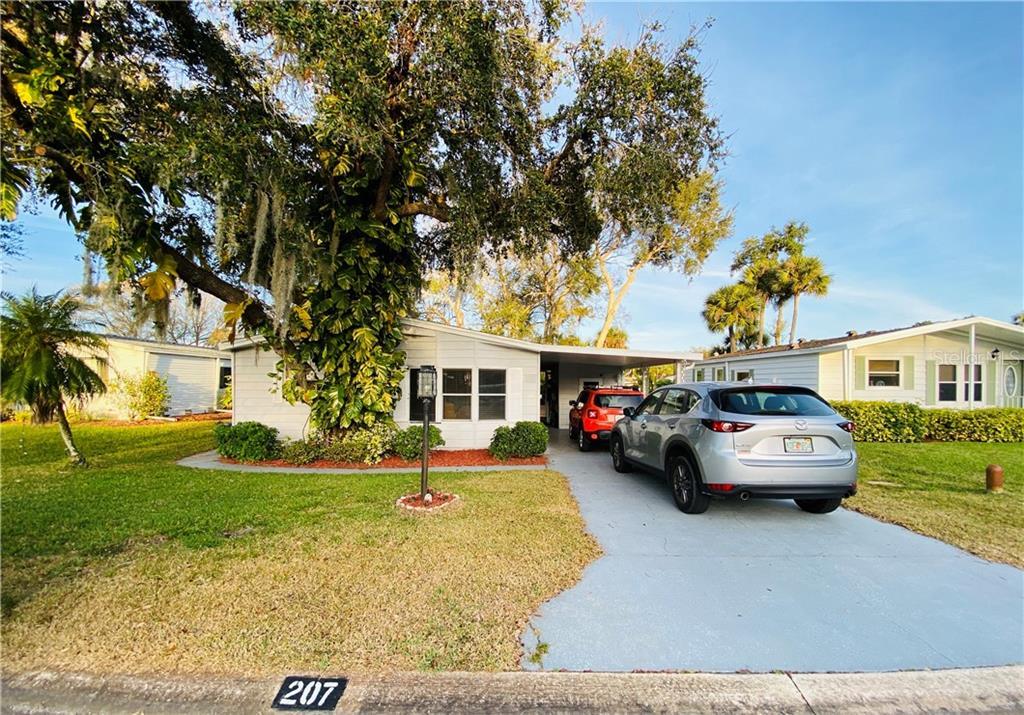 207 SCHOONER AVE Property Photo - EDGEWATER, FL real estate listing