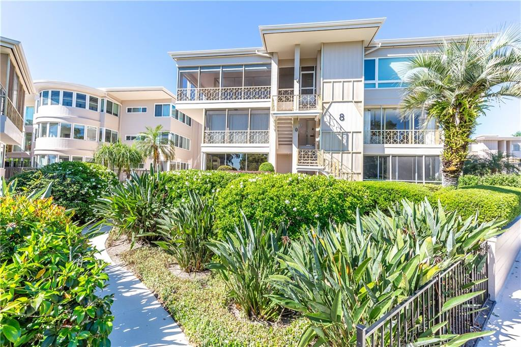 311 E MORSE BOULEVARD #8-4 Property Photo - WINTER PARK, FL real estate listing