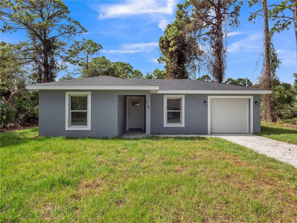 134 PIONEER TRAIL Property Photo - GREEN COVE SPRINGS, FL real estate listing