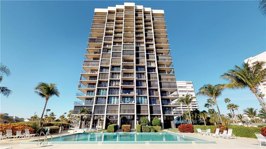 5047 N HIGHWAY A1A #1205 Property Photo - HUTCHINSON ISLAND, FL real estate listing