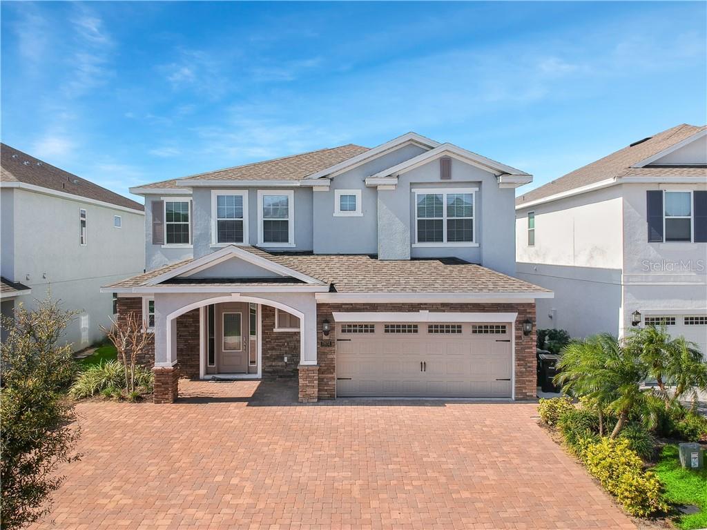 7672 FAIRFAX DRIVE Property Photo - KISSIMMEE, FL real estate listing