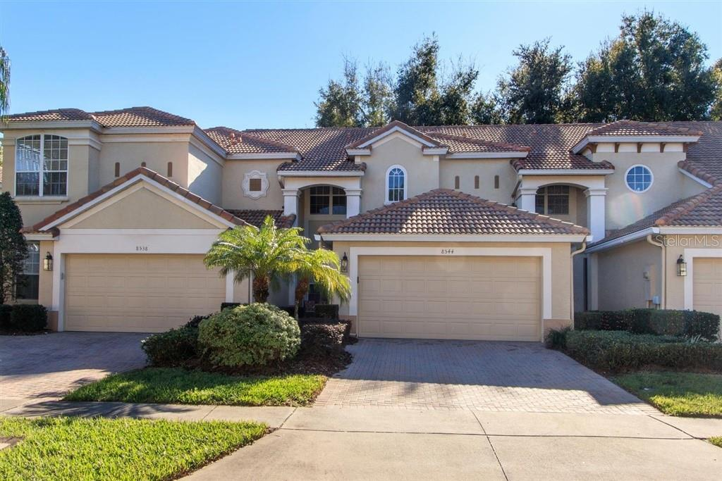 8544 VIA BELLA NOTTE Property Photo - ORLANDO, FL real estate listing