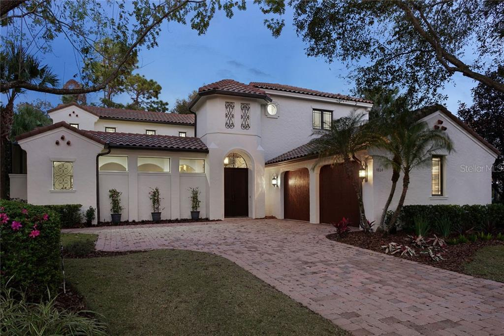 9809 COVENT GARDEN DRIVE Property Photo - ORLANDO, FL real estate listing