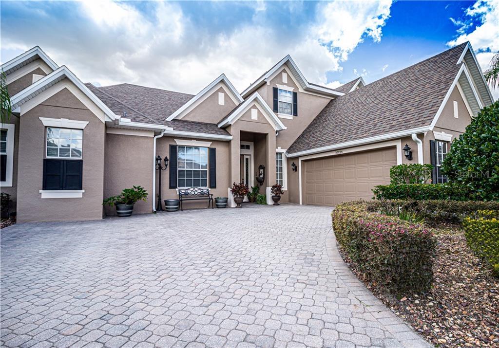10124 GARDEN ROSE COURT Property Photo - ORLANDO, FL real estate listing