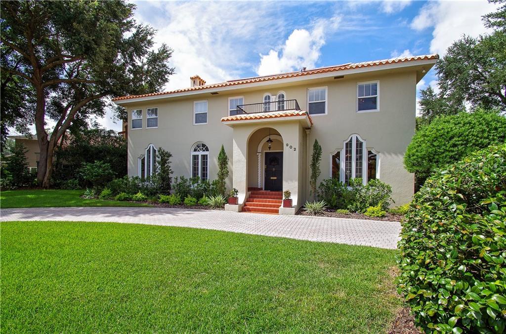 902 S Summerlin Avenue Property Photo