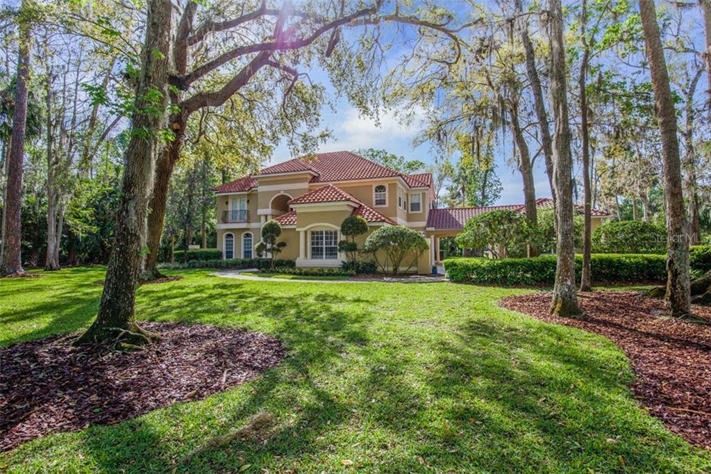1767 BRIDGEWATER DRIVE Property Photo - LAKE MARY, FL real estate listing