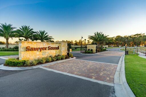 5041 Sawyer Cove Way Property Photo 1