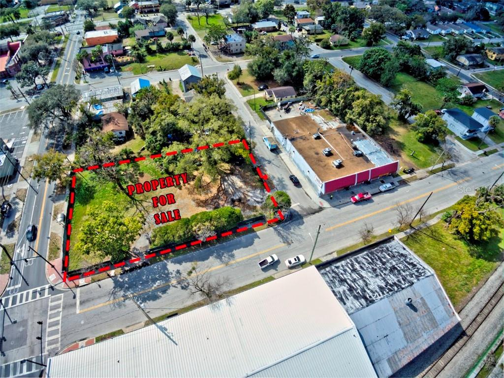 222 N PARRAMORE AVENUE Property Photo - ORLANDO, FL real estate listing