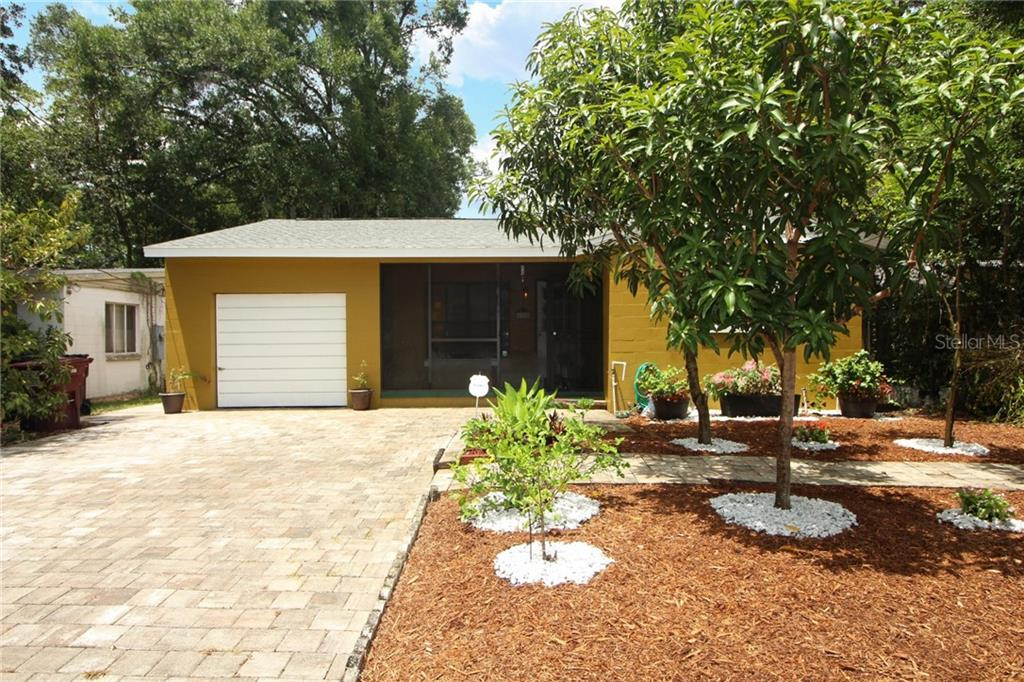 1915 PARK LAKE STREET Property Photo - ORLANDO, FL real estate listing