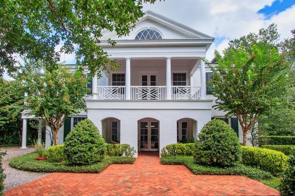 1640 PALMER AVENUE Property Photo - WINTER PARK, FL real estate listing