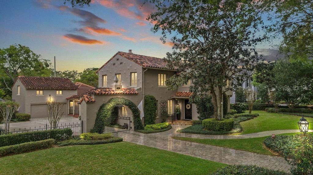 833 SEVILLE PLACE Property Photo - ORLANDO, FL real estate listing