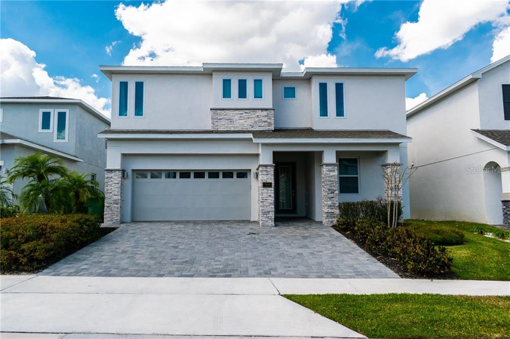 7448 MARKER AVENUE Property Photo - KISSIMMEE, FL real estate listing