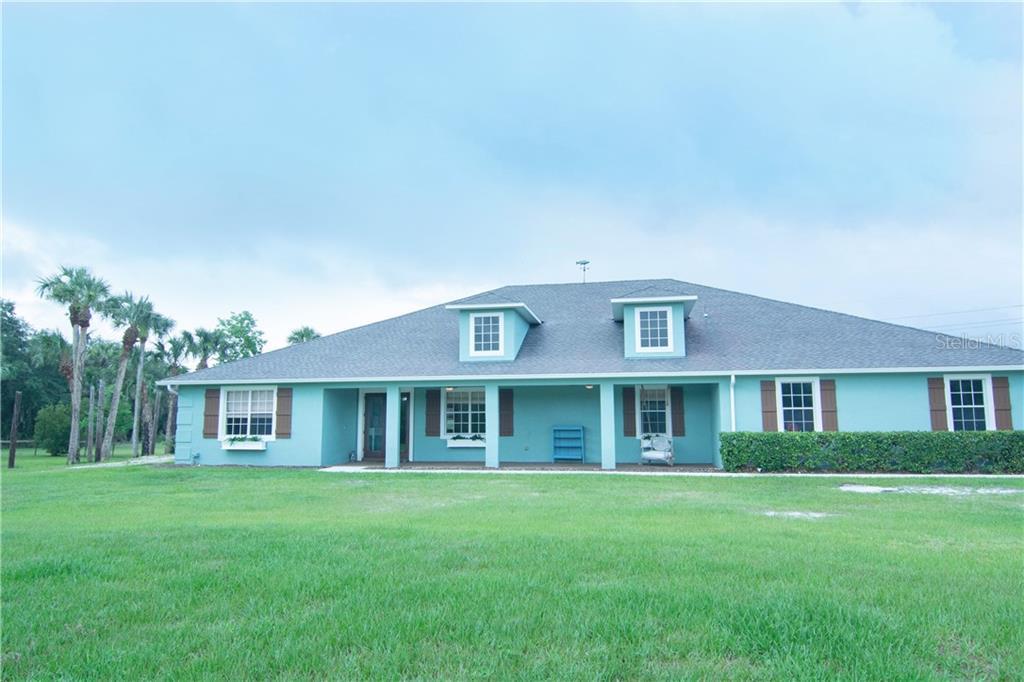 3325 E STATE ROAD 46 Property Photo - GENEVA, FL real estate listing