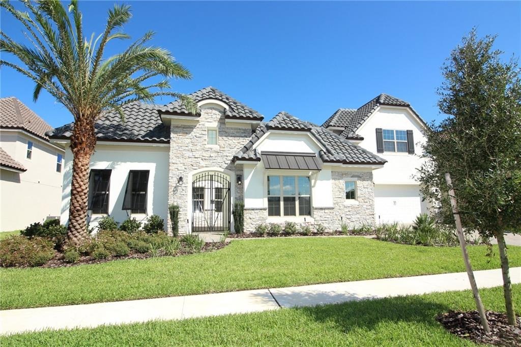 7589 BLUE QUAIL LANE Property Photo - ORLANDO, FL real estate listing