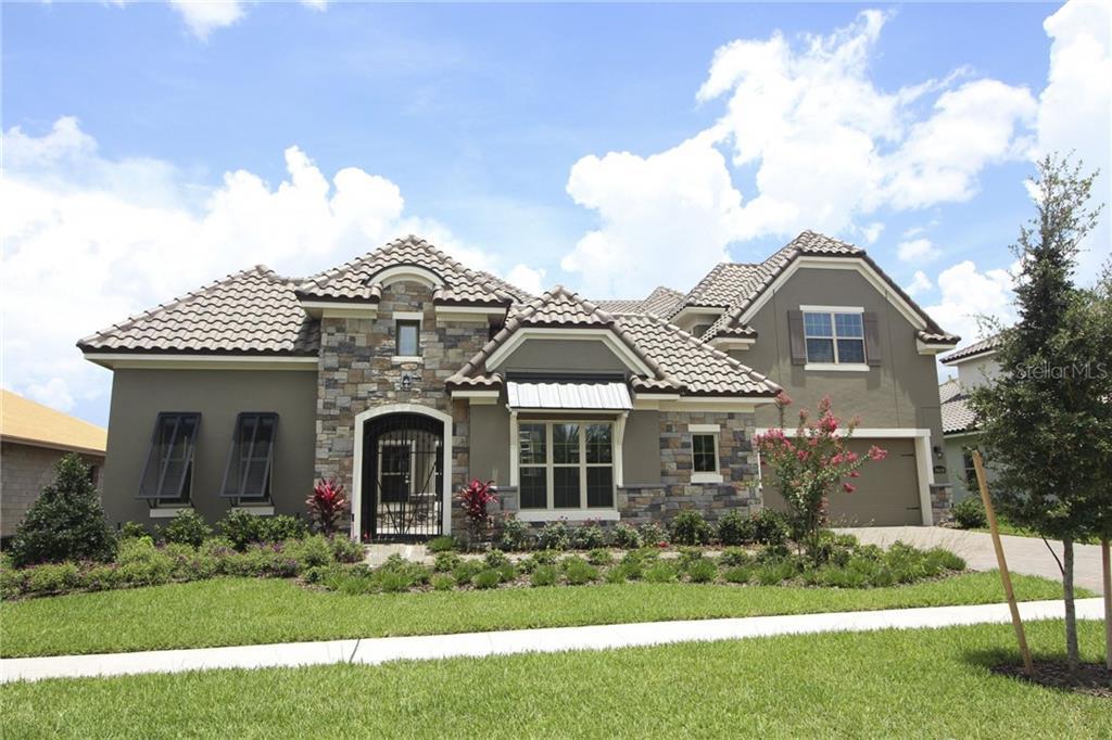 7619 Blue Quail Lane Property Photo