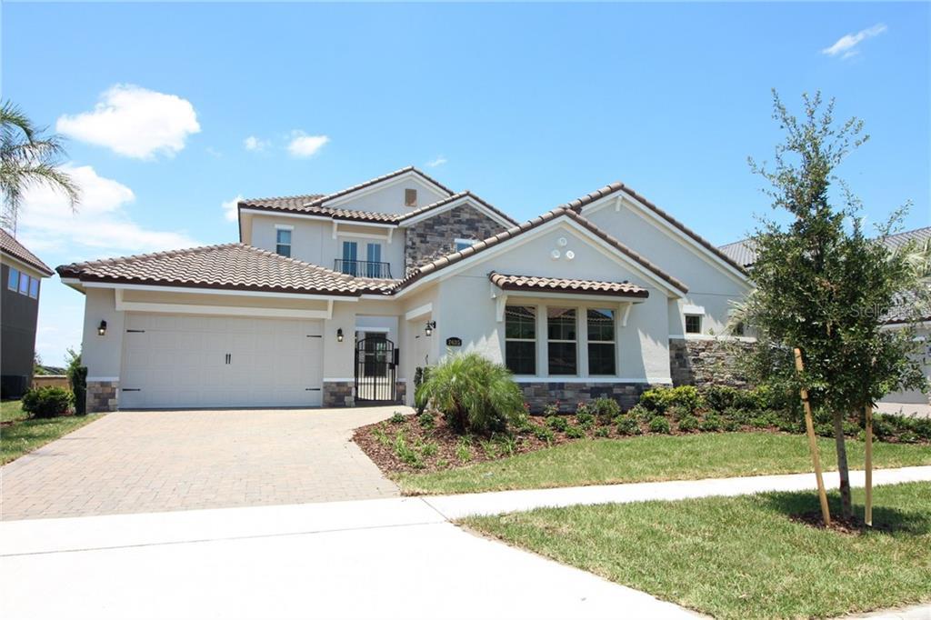 7625 Blue Quail Lane Property Photo