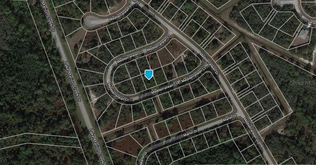 626 MEDITERRANEAN COURT Property Photo