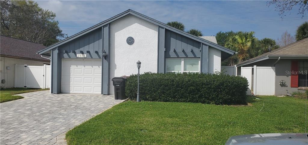 2698 SHADYBRANCH DR Property Photo - ORLANDO, FL real estate listing