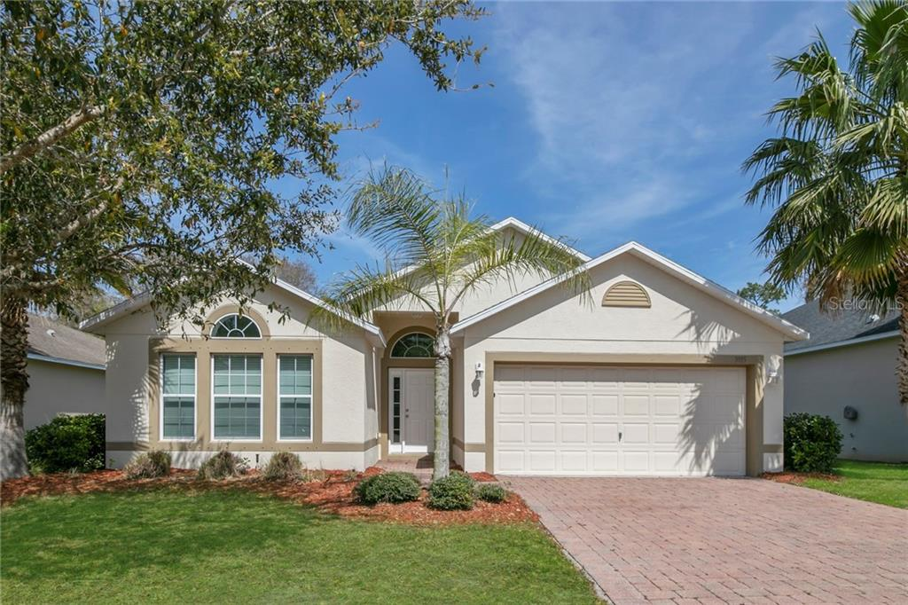 3915 SUNSET COVE DRIVE Property Photo - PORT ORANGE, FL real estate listing