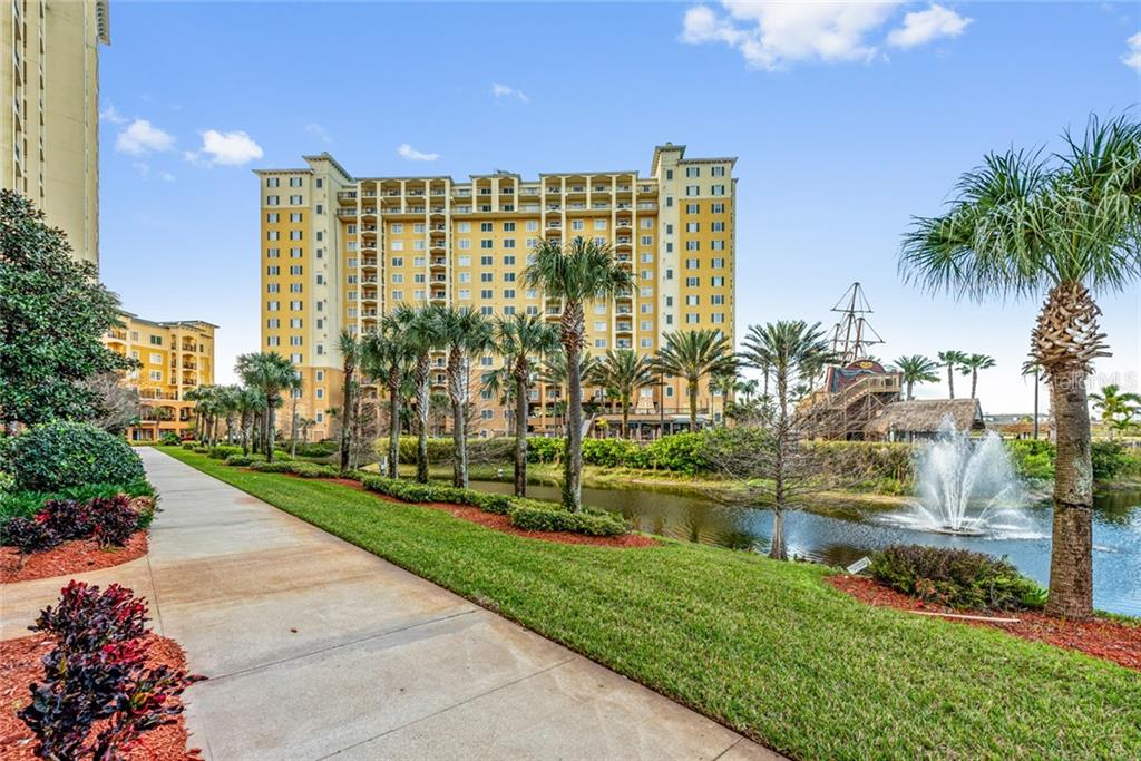 8101 RESORT VILLAGE DRIVE #31408 Property Photo - ORLANDO, FL real estate listing