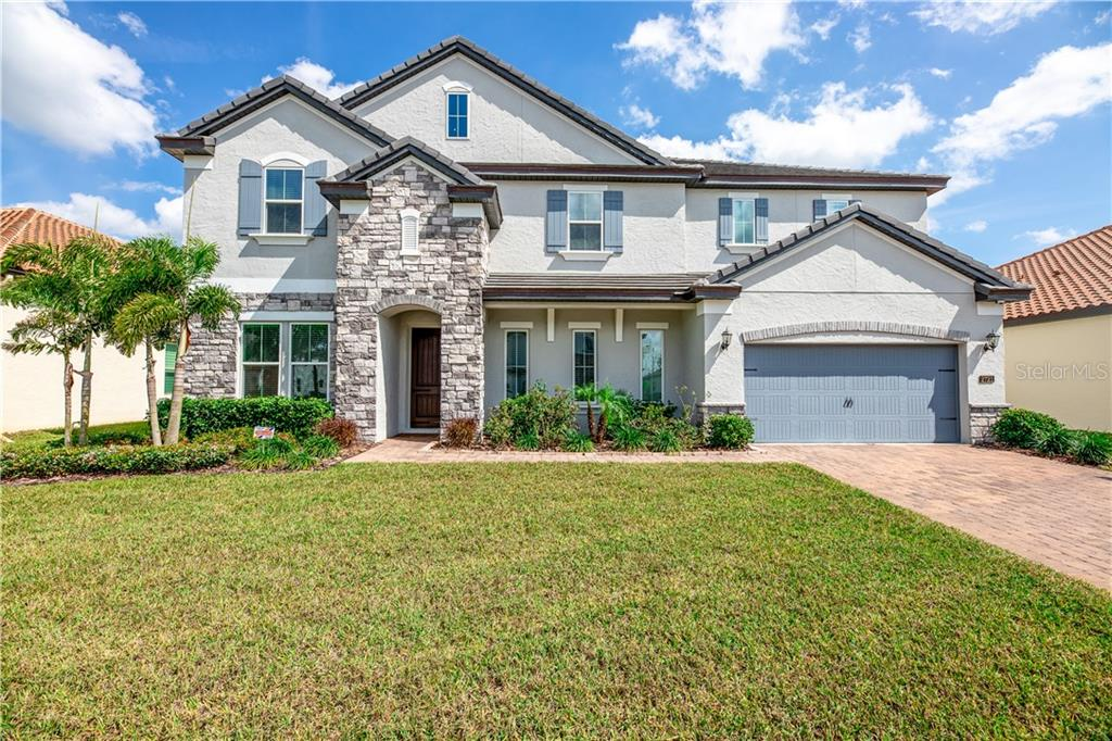 2721 MEADOW SAGE COURT Property Photo - OVIEDO, FL real estate listing