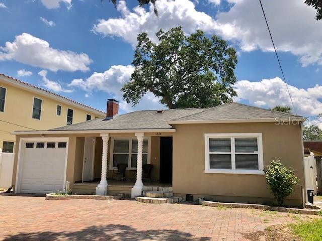 1824 WOODWARD STREET Property Photo - ORLANDO, FL real estate listing