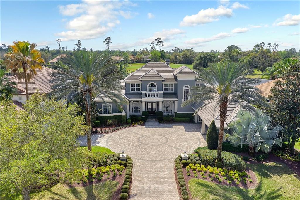 2043 ALAQUA LAKES BOULEVARD Property Photo - LONGWOOD, FL real estate listing