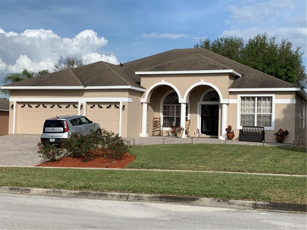 4258 ROCK HILL LOOP Property Photo - APOPKA, FL real estate listing