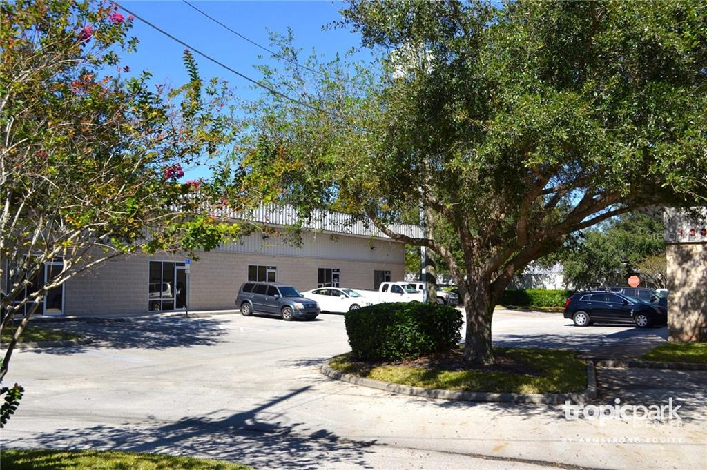 1538 WH TROPIC PARK DRIVE #1538 WAREHOUSE Property Photo - SANFORD, FL real estate listing