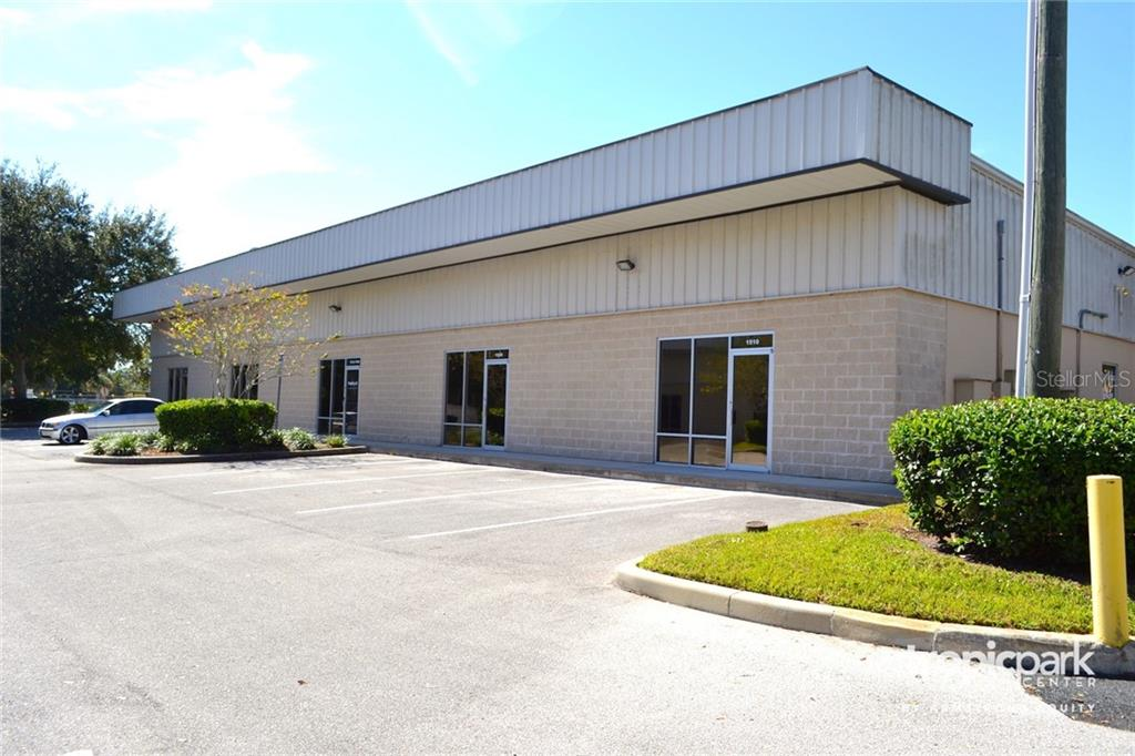 1538HWH TROPIC PARK DRIVE #1538 HALL & WAREHOUSE Property Photo