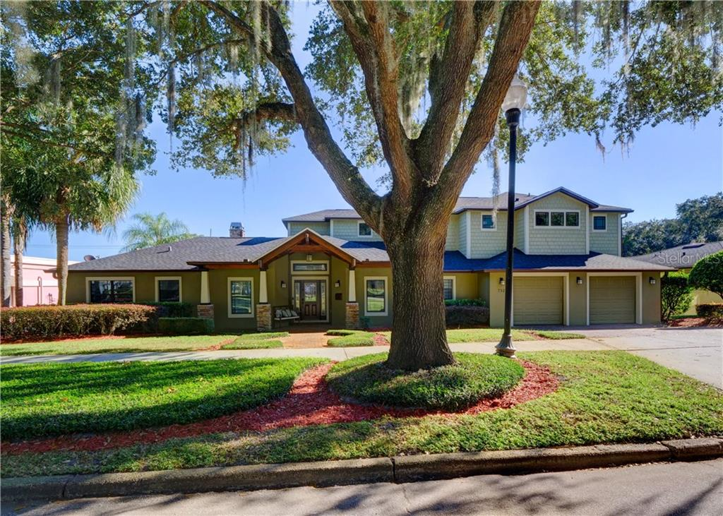 732 WILKINSON STREET Property Photo - ORLANDO, FL real estate listing