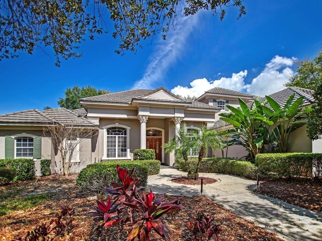 9084 GREAT HERON CIRCLE Property Photo - ORLANDO, FL real estate listing