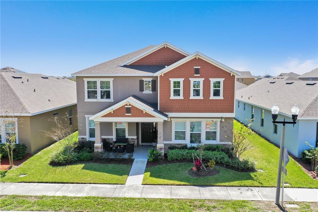 2254 J LAWSON BOULEVARD Property Photo - ORLANDO, FL real estate listing