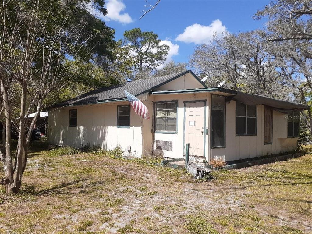 4922 Taylor Creek Road Property Photo