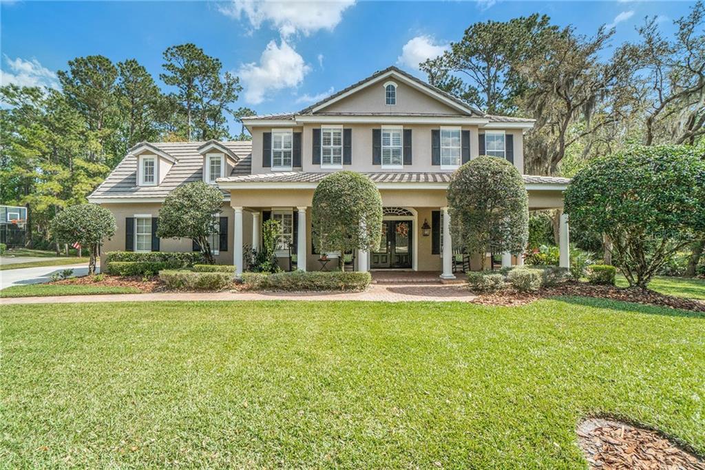 419 TIMBERWALK LANE Property Photo - LAKE MARY, FL real estate listing