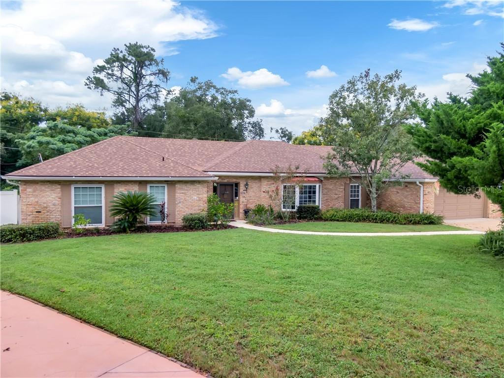 2409 MANDAN TRAIL Property Photo - WINTER PARK, FL real estate listing