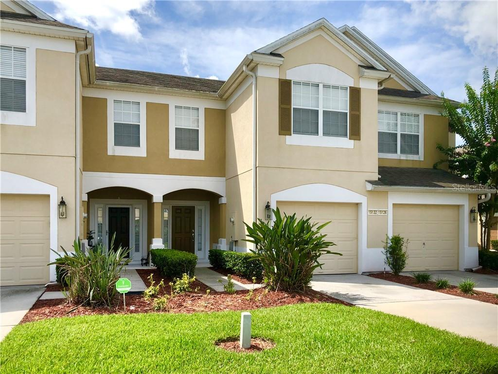 15132 WINDMILL HARBOR CT #3 Property Photo - ORLANDO, FL real estate listing
