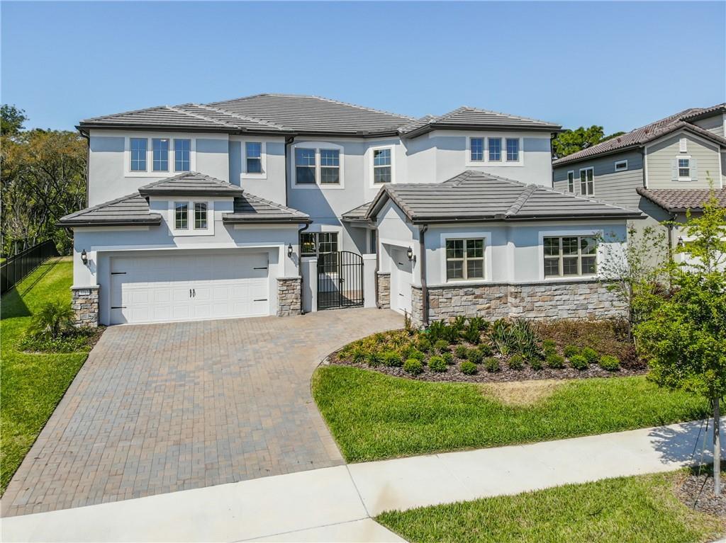 7712 WANDERING WAY Property Photo - ORLANDO, FL real estate listing